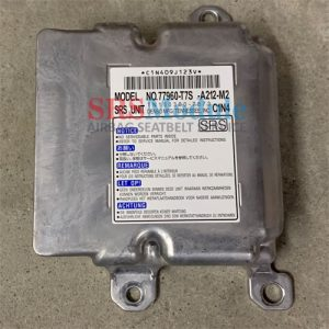 Airbag Light On - SRS Airbag Module Reset & Seatbelt Repair